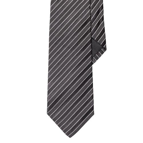 Striped Silk Tie by Ralph Lauren in Suits - Season 5 Episode 6