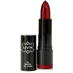 Nyx Cosmetics Round Case Lipstick in Snow White