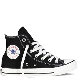 Chuck Taylor All Star High Top Sneakers by Converse in Paper Towns