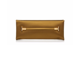 East West Clutch Bag by Tom Ford in Suits