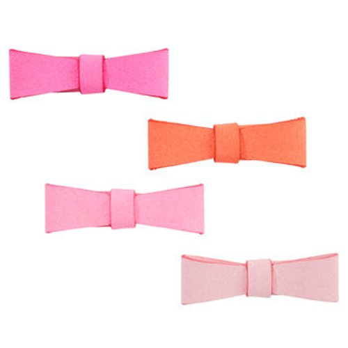 Suede Bow Snap Clips by Oshkosh in Sex and the City 2