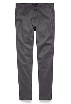 Classic Cotton Chino Pants by Forever21 in We're the Millers