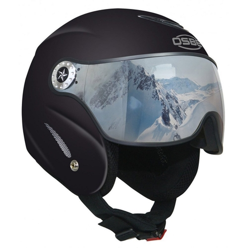 Proton Snow SR Helmet by Osbe in Keeping Up With The Kardashians - Season 12 Episode 8