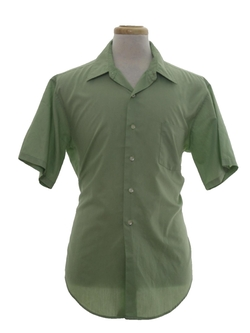 Button Up Front Shirt by Towncraft in The Finest Hours
