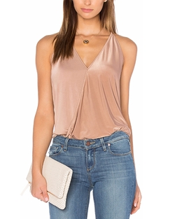 Cascade Tank Top by Pink Stitch in Jane the Virgin