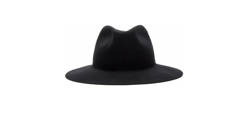 Armen Fedora Hat by Harmony in X-Men: Days of Future Past