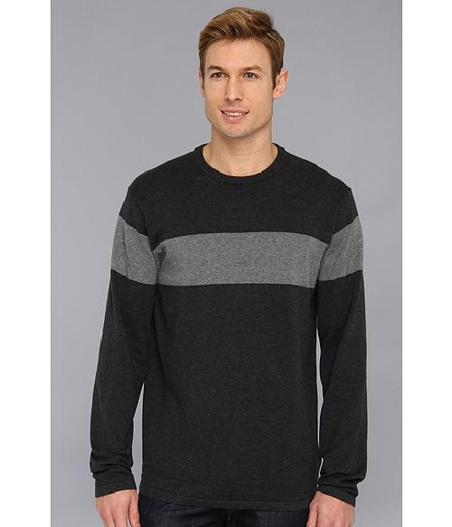 Waldos Cove Sweater by Quiksilver Waterman in The Great Gatsby