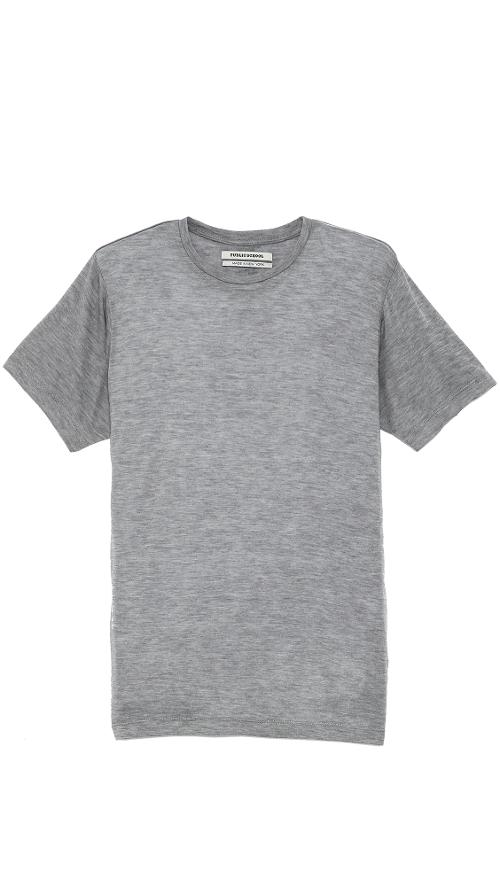 Crew Neck T-Shirt by Apolis in We're the Millers