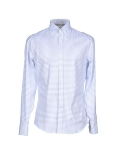 Button Down Shirts by Brunello Cucinelli in Scandal