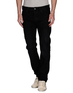 Low Waisted Denim Pants by M. Grifoni Denim in Mission: Impossible - Ghost Protocol