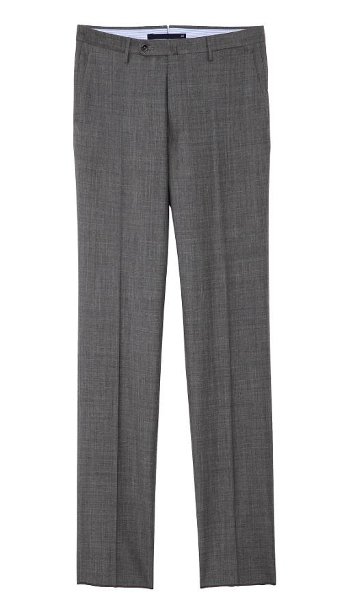 Morgan Slim Fit Pants by Incotex in Anchorman 2: The Legend Continues