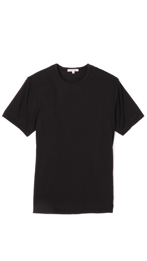 Crew T-Shirt by Cotton Citizen in Fast Five