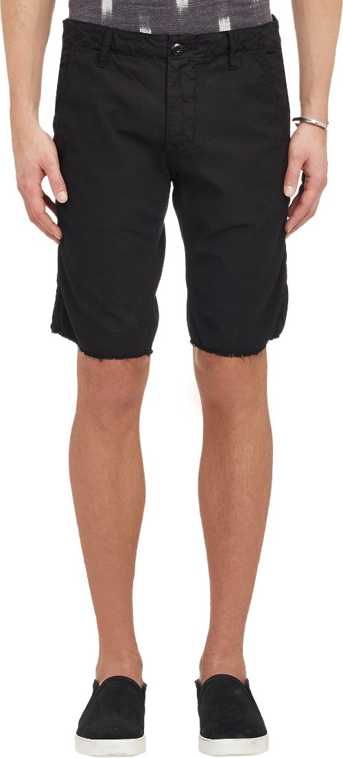 Curtis Chino Shorts by Barneys New York in Begin Again