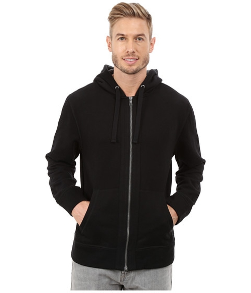 CVC Full Zip Hoodie by Nautica in The Fundamentals of Caring