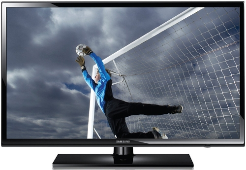32-Inch LED TV by Samsung in Tomorrowland