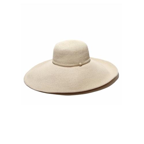 Belladonna Wide Brim Hat by Gottex in Chelsea - Season 1 Episode 3