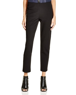 Slim Fit Trousers by Vince in Elementary