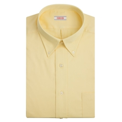Solid Twill Dress Shirt by Izod in Daddy's Home