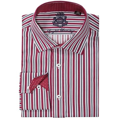 Stripe Dress Shirt by English Laundry in The 33