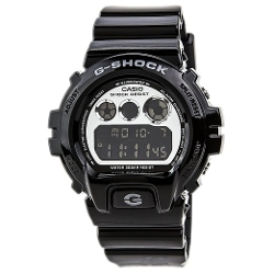 G-Shock Metallic Watch by Casio in Fast Five