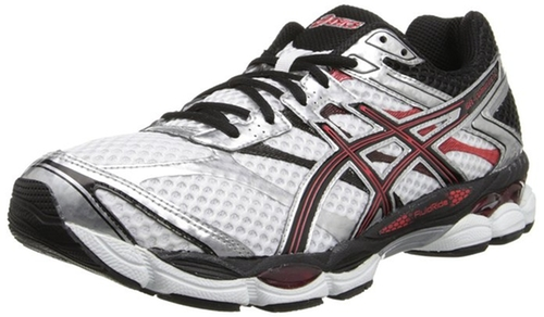 GEL-Cumulus Running Shoes by Asics in She's The Man
