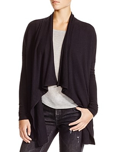 Draped Cardigan by Velvet By Graham & Spencer in Nashville