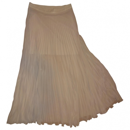Pleated Skirt by Asos in Jane Got A Gun