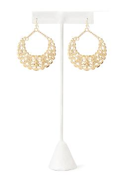 Deco Glam Earring Set by Forever21 in St. Vincent