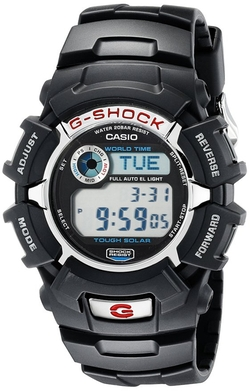 Men's G2310r-1 Digital Watch by Casio in Poltergeist