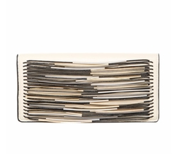 Yvette Metal Rope Clutch Bag by French Connection in Girls Trip