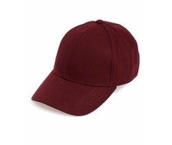 Herringbone Baseball Cap by Topman in Captain America: Civil War