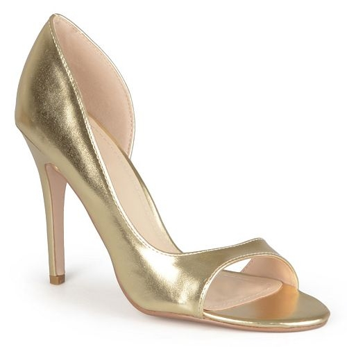 Women's High Heels by Journee Collection in The Overnight