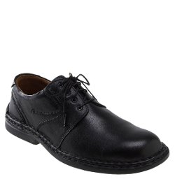 'Walt' Casual Oxford Shoes by Josef Seibel in The Matrix