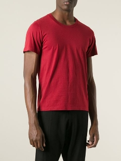 Classic T-Shirt by Maison Margiela in Love & Mercy