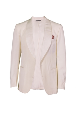 Made To Measure Dinner Jacket by Tom Ford in Furious 7