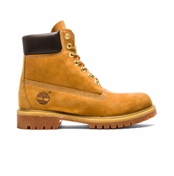 Nubuck Boots by Timberland in Quantico