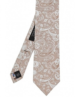 Paisley Silk Ascot by Ascot Accessories in Master of None