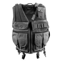 Utility Tactical Vest by Galls in A Good Day to Die Hard