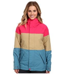 Radiant Jacket by Burton  in New Girl