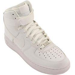 Men's Air Force 1 High Basketball Shoes by Nike in She's The Man