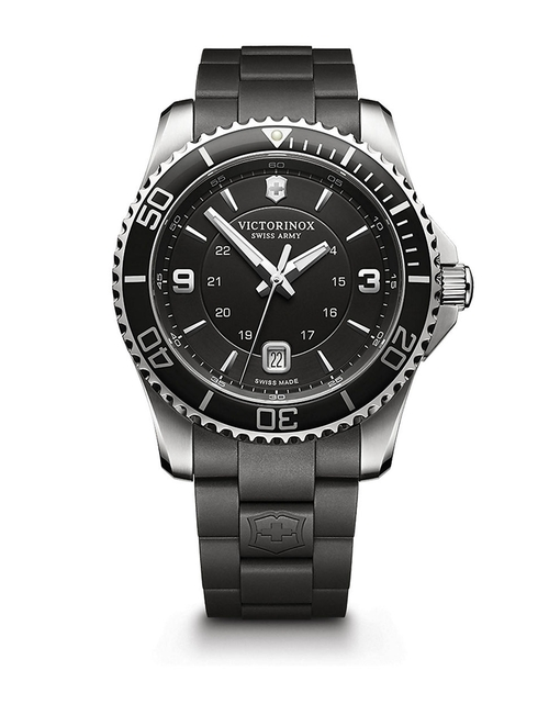 Swiss Army 241698 Maverick Rubber Strap Watch by Victorinox in 13 Hours: The Secret Soldiers of Benghazi