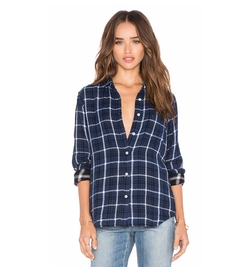 Nico Button Up Shirt by Joe's Jeans in Why Him?