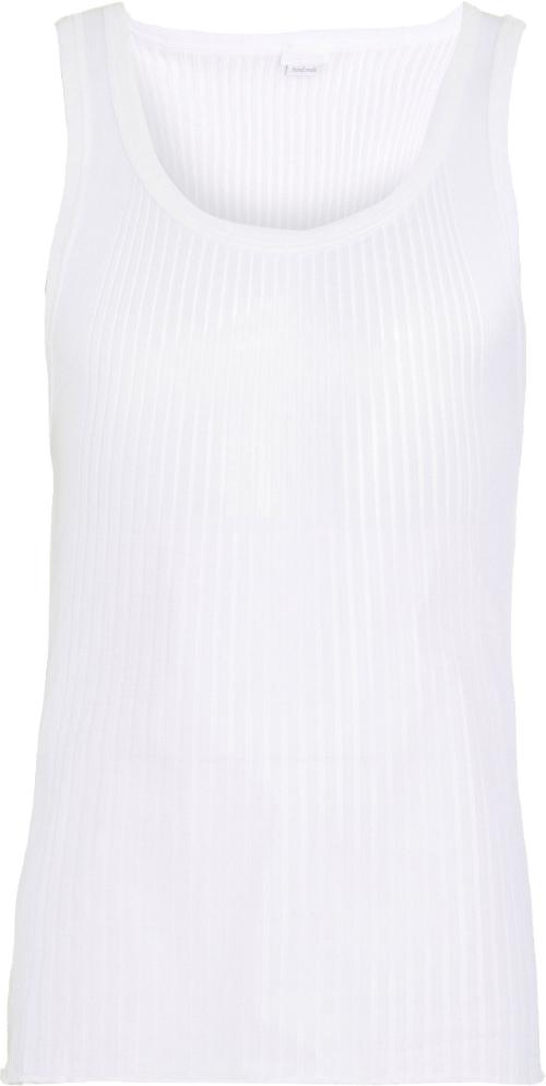 Ribbed Tank by Zimmerli in X-Men: Days of Future Past