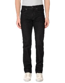 Solid Denim Pants by Armata Di Mare in Little Fockers