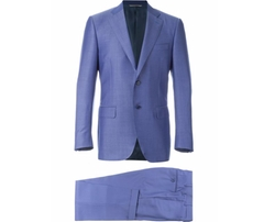 Two Piece Suit by Canali in Ballers
