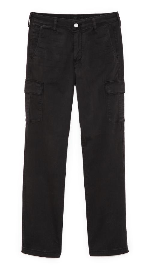 Carsen Cargo Pants by 7 For All Mankind in Ride Along