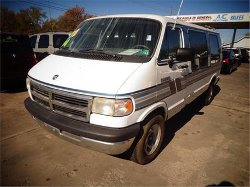 1994 Ram Van by Dodge in Contraband
