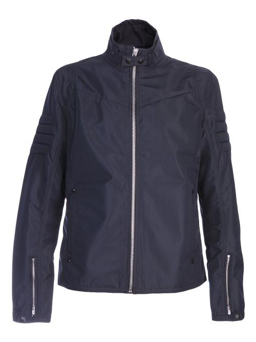 bonded zip up jacket by G-STAR RAW in The Fault In Our Stars