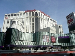 Las Vegas, Nevada by Planet Hollywood Resort & Casino in The Hangover