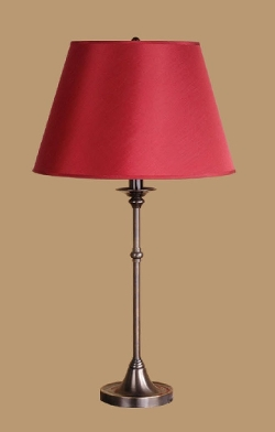 Morgan Table Lamp by Laura Ashley in Poltergeist